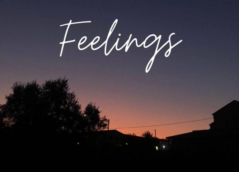 """""""Feelings"""", nuovo singolo per il talento vibonese della chitarra Vittorio J. Greco – Video"""