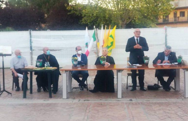 Mileto, celebrata la 15esima Giornata per la custodia del creato