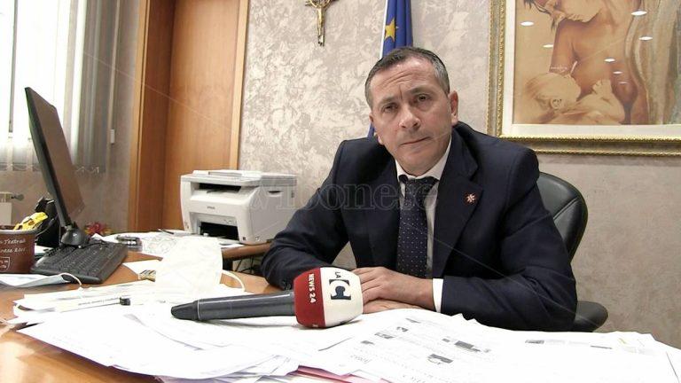Superbonus all'Asp di Vibo, il commissario Giuliano: «Non ho percepito nessuna somma»