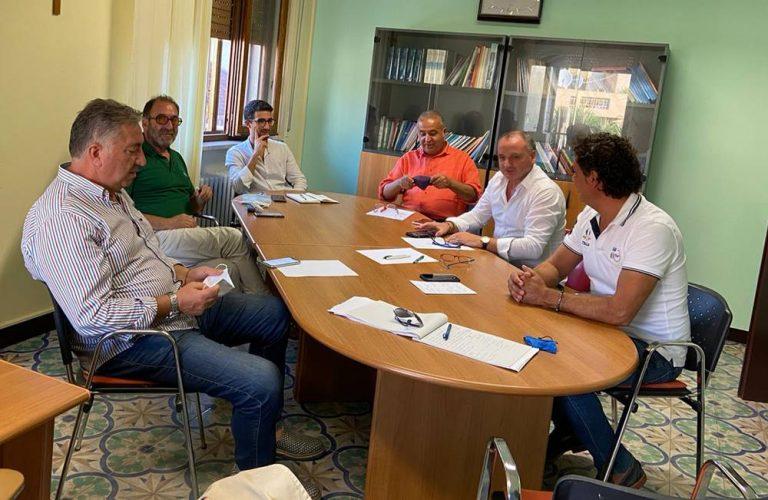 Il Pd di Vibo incontra sindaco e parti sociali