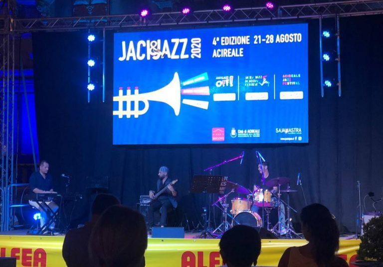 Il Jazz Trio del Torrefranca di Vibo secondo al Sicily Jazz Academy Contest