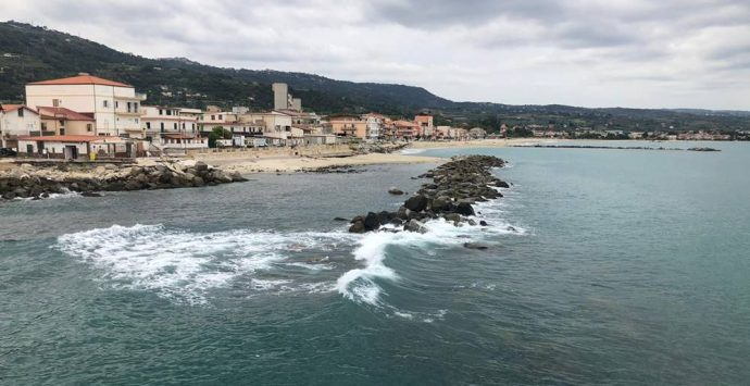 Erosione e mitigazione del rischio idraulico a Vibo Marina, programmati gli interventi
