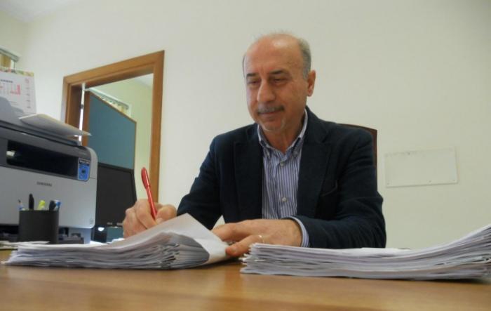 Speciale elezioni   Valenti torna in pista a Cessaniti: «Fatti, non parole»