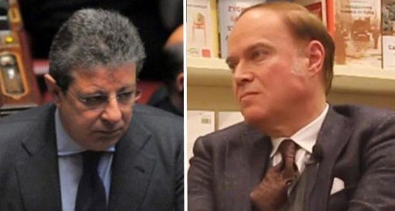Pittelli querela il giudice Petrini e l'avvocato Saraco per calunnia