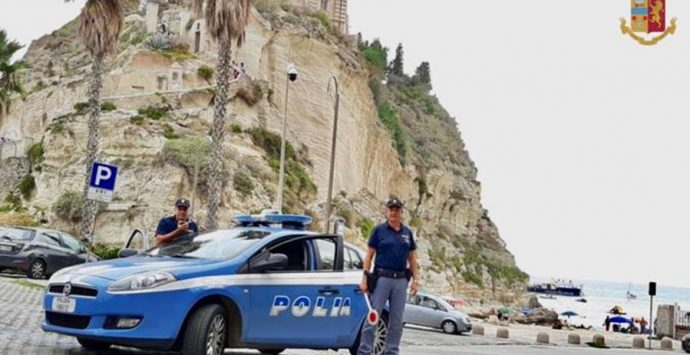 Commissariato a Tropea, la proposta sul tavolo del ministro dell'Interno