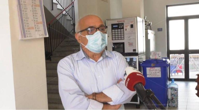 Studenti respinti all'Alberghiero, Barbuto si difende: «Indicazione giunta dall'Asp»
