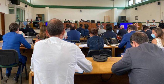 Rinascita Scott: la Cgil chiede «rinforzi al Tribunale di Vibo Valentia»