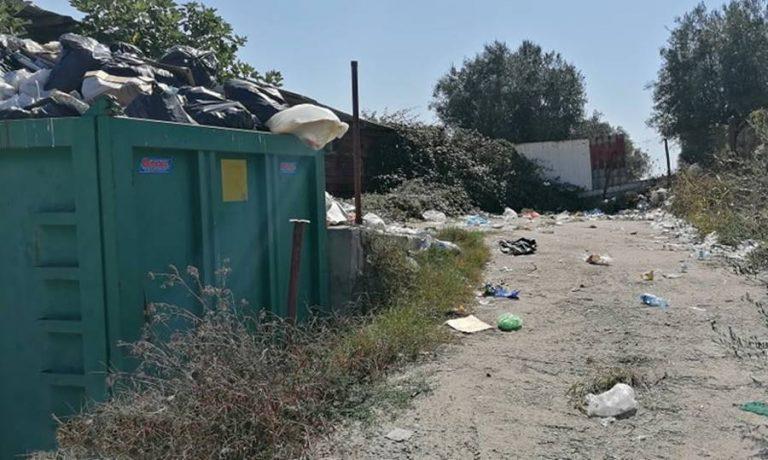 Stoccaggio di rifiuti a Filandari, Artusa denuncia Comune e ditta