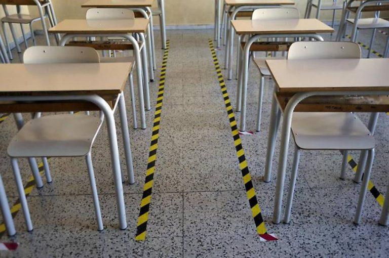 Emergenza Covid, l'Asp di Vibo propone ai sindaci la chiusura delle scuole