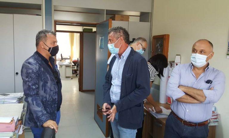 Aule del Capialbi pronte alla Provincia, Solano: «Nessuno resterà a casa» – Video