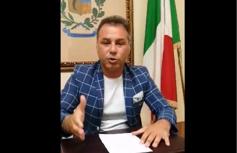 Stefanaconi non è più zona rossa, negativi tutti i 946 tamponi – Video