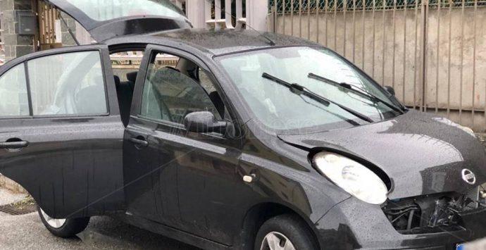 Sparatoria in località Feudotto a Vibo Valentia, due i feriti – Video-Foto