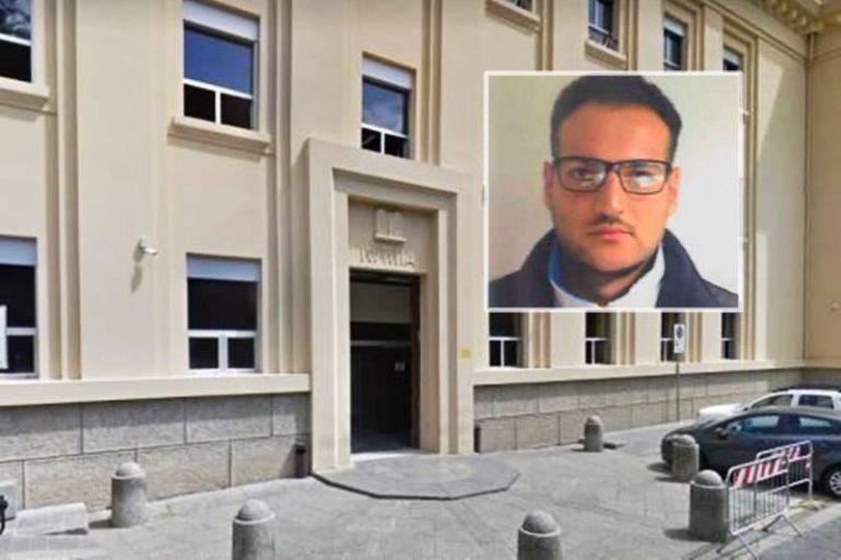 """Processo """"Rimpiazzo"""" a Vibo, depone Moscato: «Ecco chi ha ucciso Massimo Stanganello»"""
