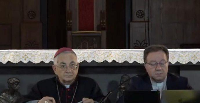 Sinodo diocesano, conclusa a Mileto la seconda assemblea dei delegati