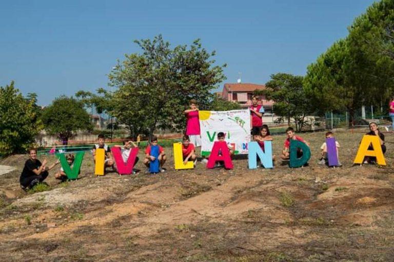 Con Vivilanda a San Calogero ripartono gli eventi sociali