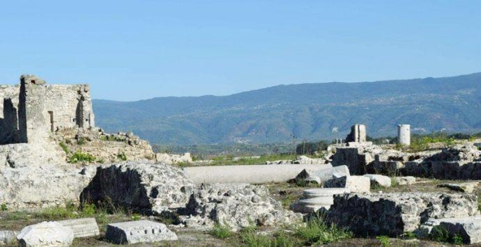 Mileto, la Regione sblocca i 350 mila euro destinati al Parco archeologico