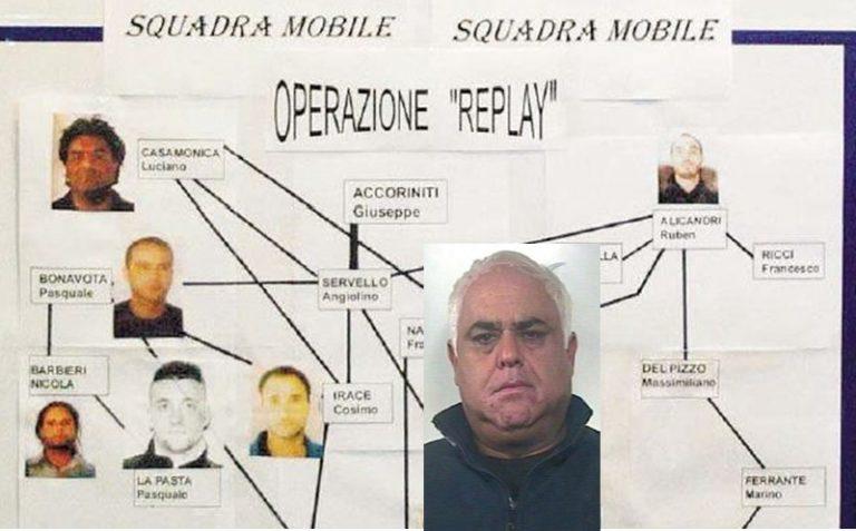 """Narcotraffico: processo """"Replay"""" in corso a Roma da nove anni, nuovo rinvio"""