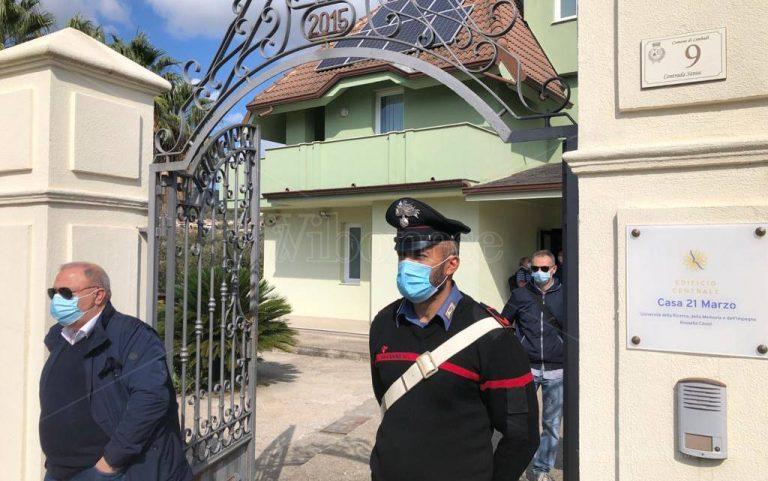 Si chiude a Limbadi la due giorni vibonese dell'Antimafia – Video