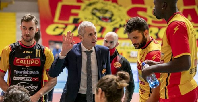 Superlega, Vibo conquista i quarti play off e attende Monza-Verona – Video