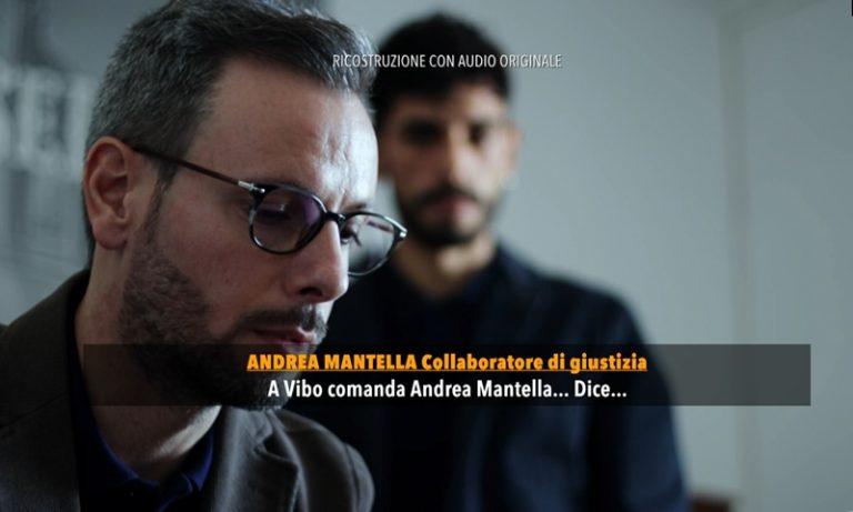 I nuovi padroni del Vibonese: Mantella racconta il summit interrotto da un blitz