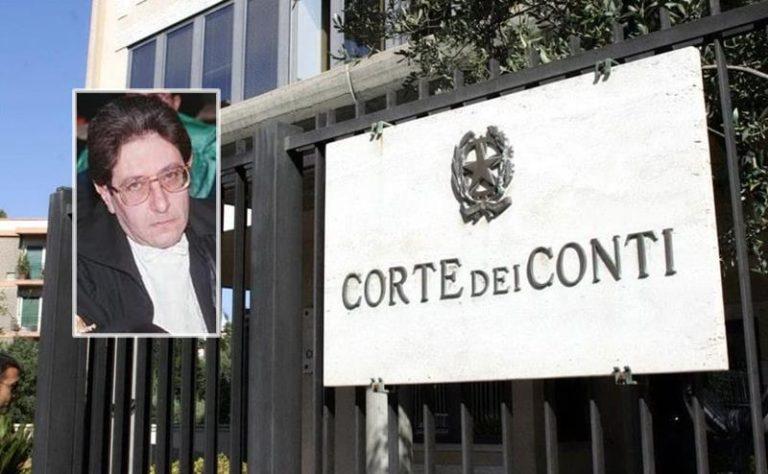 Rimborsi non dovuti, la Corte dei Conti condanna ex procuratore di Vibo