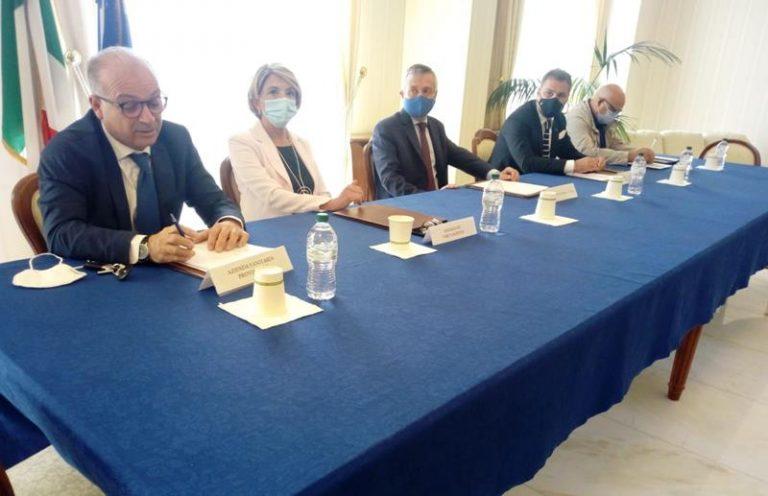 Covid nel Vibonese, il prefetto: «Responsabilità, no allarmismi» – Video