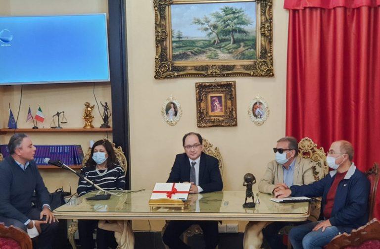 Istituto di Criminologia, Museo Capialbi e Uici insieme per la cultura
