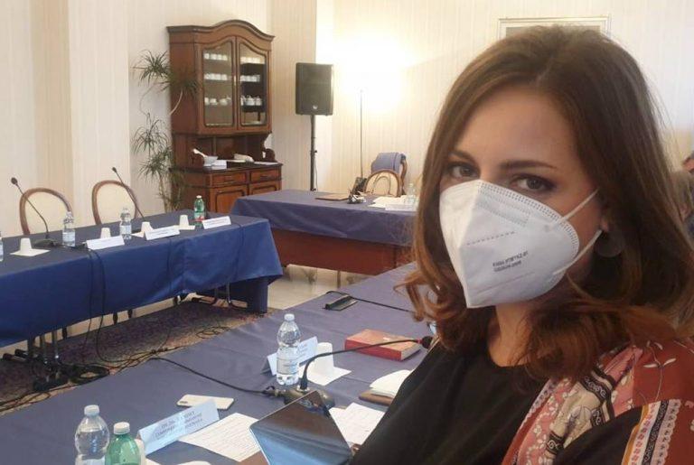 Commissione antimafia, Nesci: «Vigilare su appetiti criminali a Tropea»