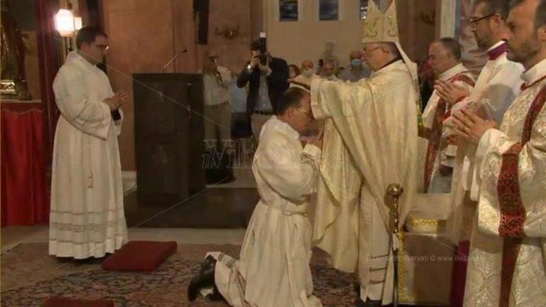 Diocesi di Mileto, ordinati due nuovi diaconi