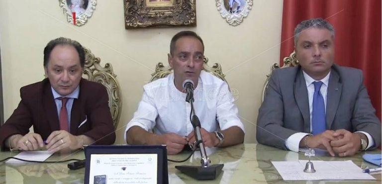Il primo infiltrato civile nei narcos, Franciosi si racconta a Vibo – Video