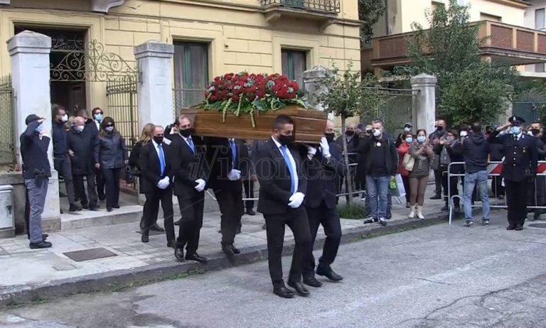 Jole Santelli, il lungo addio alla presidente della Regione Calabria