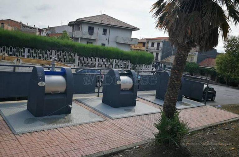 Mileto, 239mila euro per le Isole ecologiche di prossimità