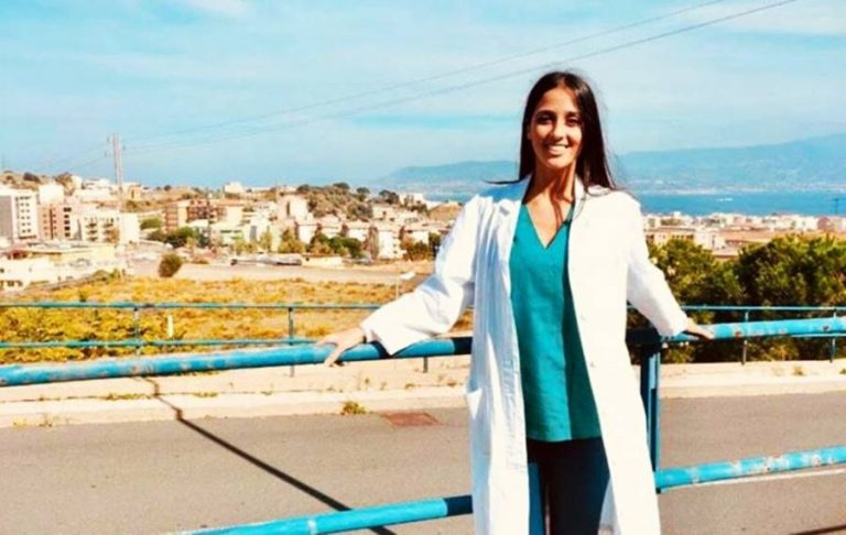 Omicidio di Furci Siculo, laurea alla memoria per Lorena Quaranta