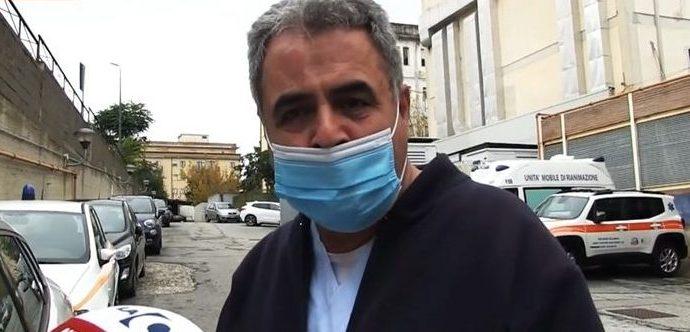 Coronavirus: a Nicotera 14 i casi, positivo anche il sindaco