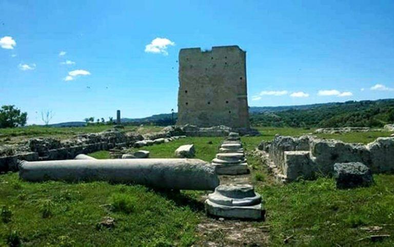 Parco archeologico di Mileto, a breve i lavori di riqualificazione