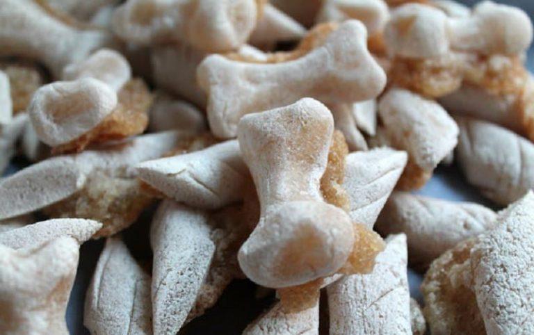 """""""L'ossa di morti"""", i dolci tipici della tradizione vibonese"""