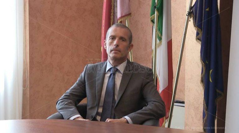 Vibo, s'insedia il nuovo questore Raffaele Gargiulo – Video