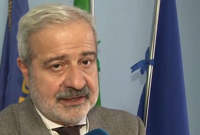 Sanità e commissariamento in Calabria, Guido Longo: «Legalità innanzitutto» – Video
