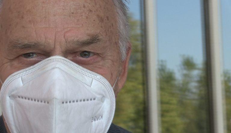 L'anziano di Briatico avrà il vaccino antinfluenzale. Il suo appello non è rimasto inascoltato