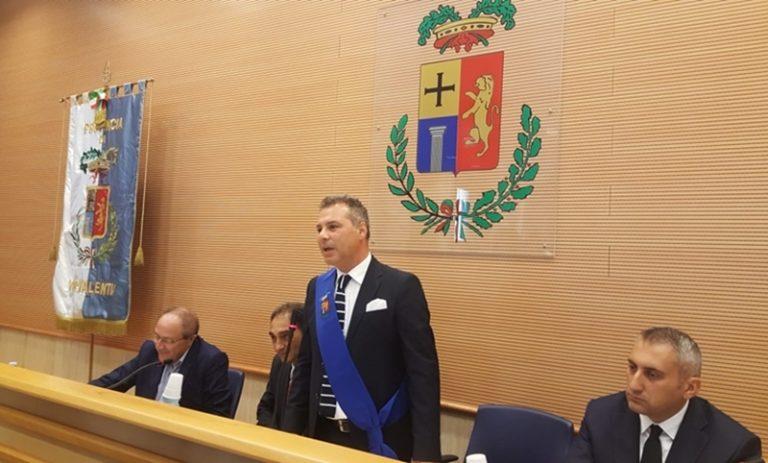 """""""Province & Comuni"""": la Provincia di Vibo nel progetto nazionale realizzato dall'Upi"""