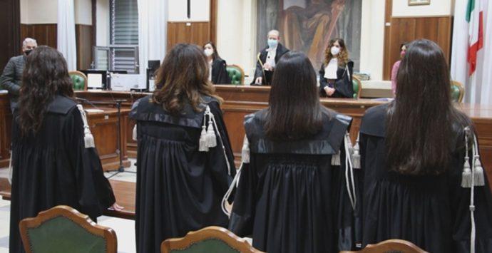 Il testimone di giustizia Barbagallo a ministro e Csm: «Troppo pochi i magistrati a Vibo»