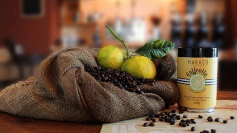 Dall'idea di un'azienda vibonese nasce il primo caffè al bergamotto