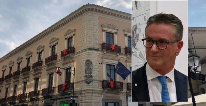 Camere di commercio unificate, Bruno Calvetta segretario generale