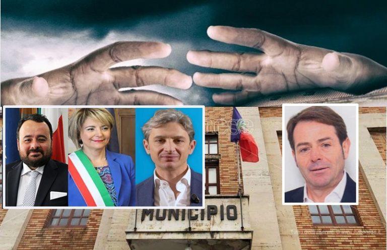 Comune di Vibo: i rapporti fra l'imputato Lo Riggio e Pitaro sullo sfondo della costituzione di parte civile
