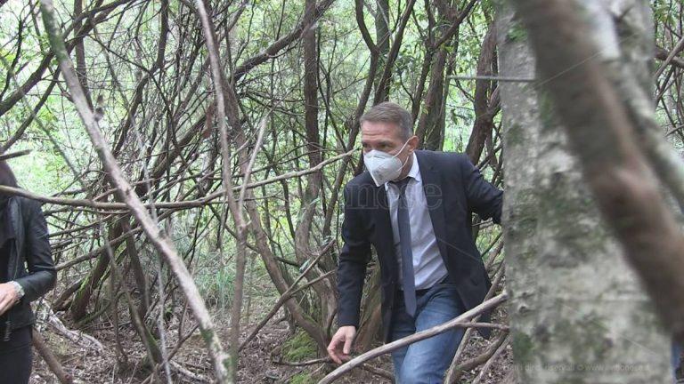 La scomparsa di Antonino Loielo, il corpo trovato ad Ariola è suo?