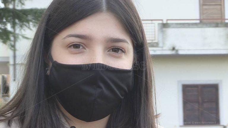 Federica, figlia di Maria Chindamo: «La mia vita contro la subcultura mafiosa» – Video
