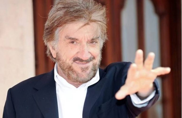 Gigi Proietti e quel legame d'amore con Zambrone e la Calabria