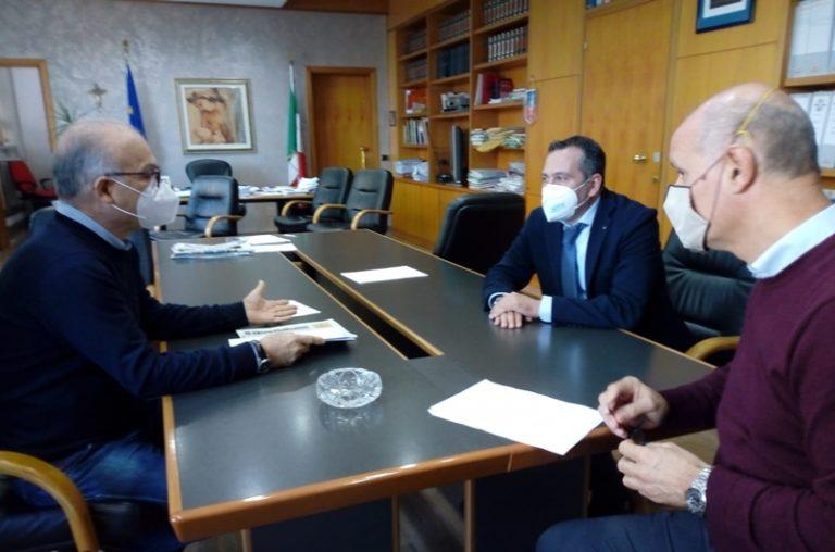 Ospedale di Vibo, Giuliano: «In caso di bisogno, terapie intensive pronte in 48 ore» – Video