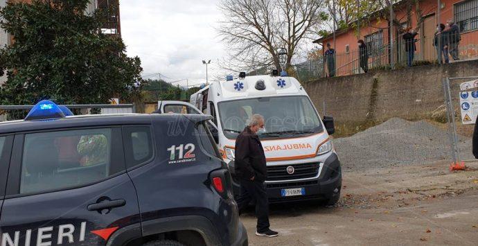 Incidente sul lavoro a Filogaso, due operai muoiono folgorati al Comune – Foto/Video