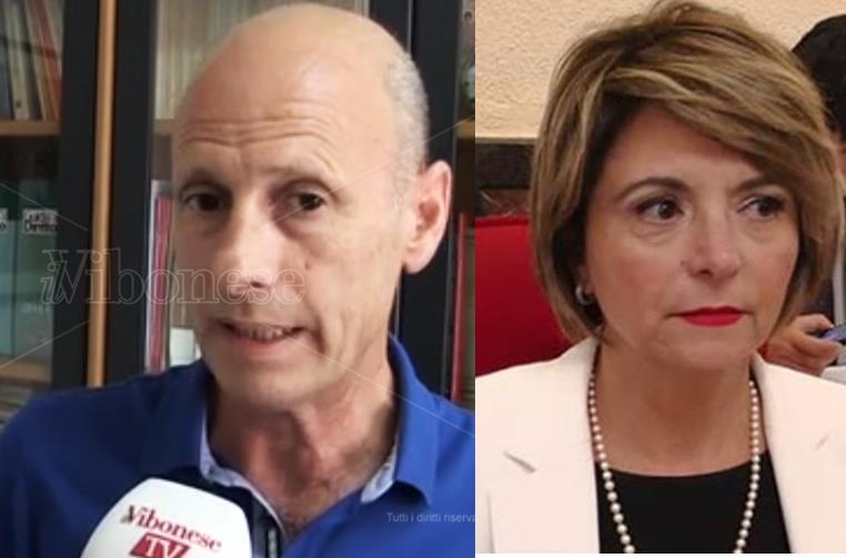 """""""Terremoto"""" politico al Comune di Vibo: il sindaco revoca l'assessore Gaetano Pacienza"""